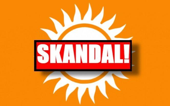"""SKANDAL! Cała prawda o hitowym programie Polsatu. """"OSZUŚCI!"""""""