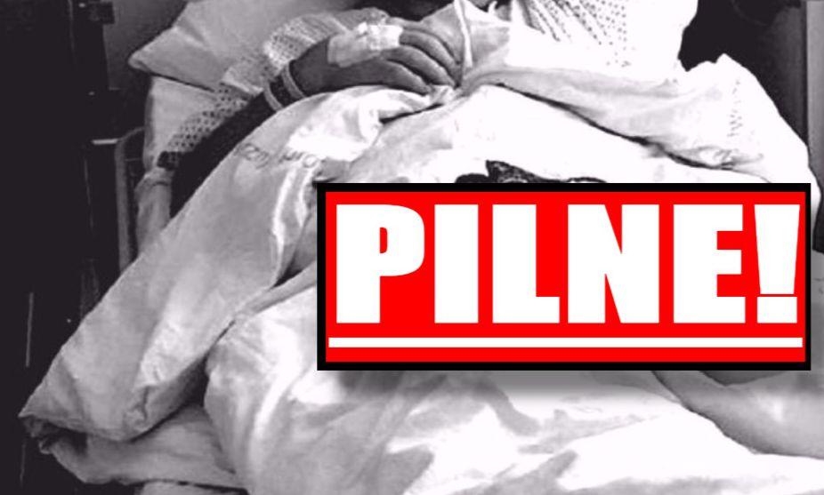 Owsiak w szpitalu! Opublikowano zdjęcia, fani zatrwożeni (foto)