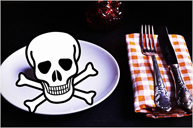"""Uważaj, co kładziesz na stół, sami producenci boją się tego jeść! """"Psu bym tego nie dał"""""""