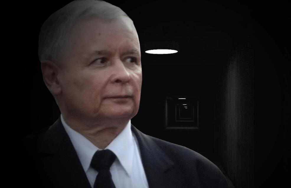 Kaczyński jest UZALEŻNIONY. Wstrząsające wyznanie byłego kumpla prezesa