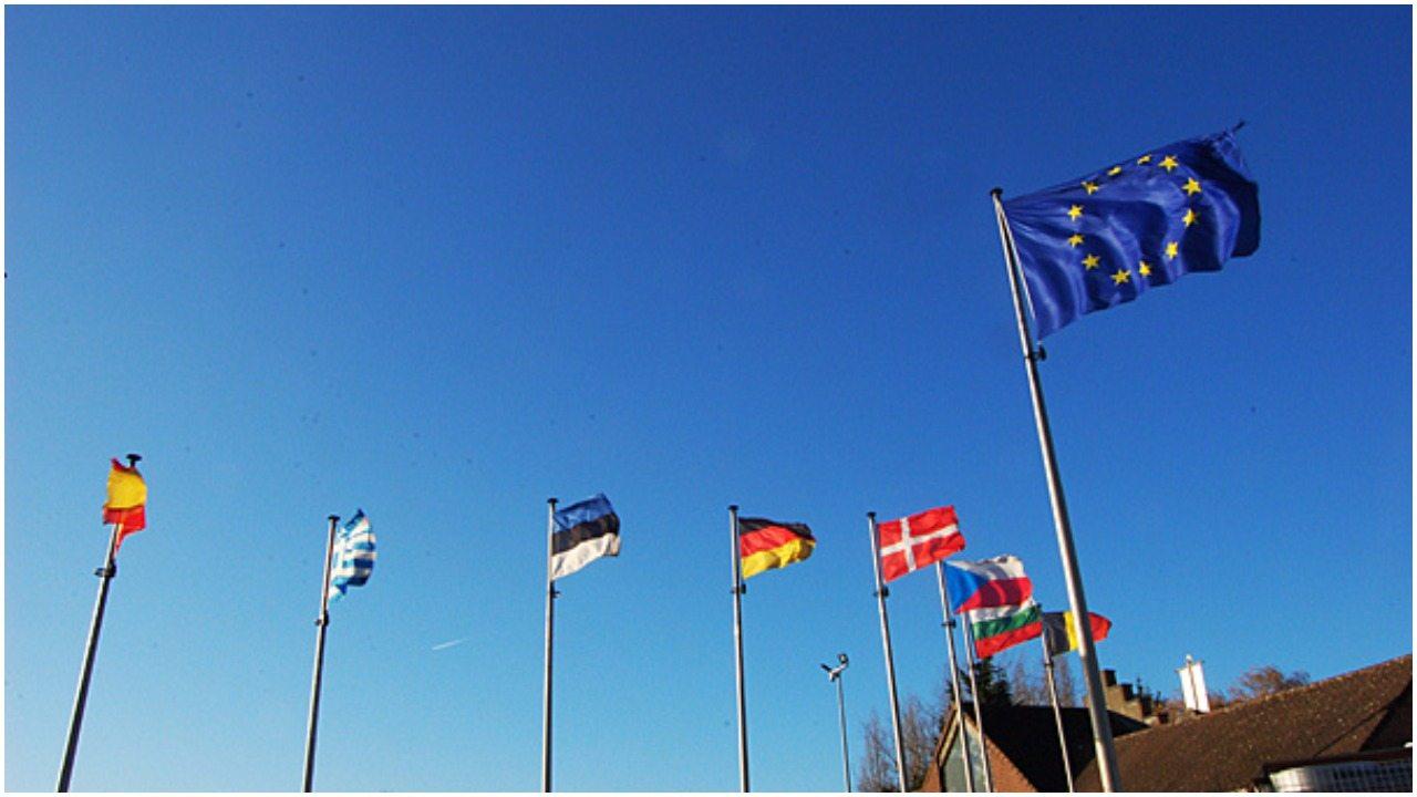 Początek federalizacji Unii! To koniec państw narodowych