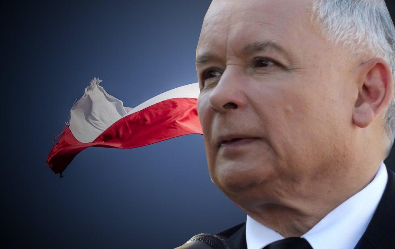 Ostry atak PO na Kaczyńskiego. PiS zmierzy się z delegalizacją