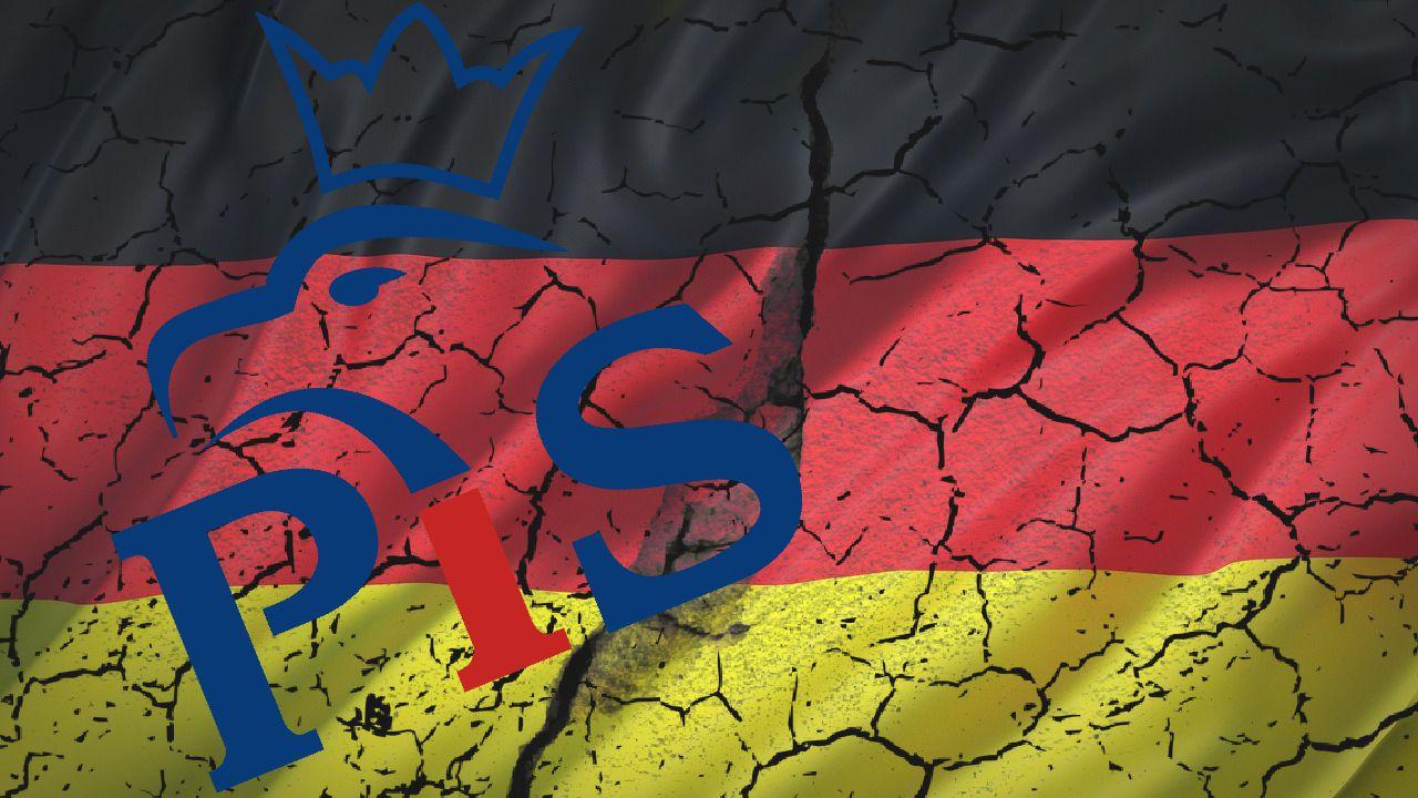 Nadzieja PiS przepadła. Niemcy OSTATECZNIE zdecydowali