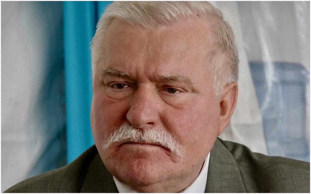 Wałęsa: Z uznaniem przywitałem porozumienie PO i Nowoczesnej