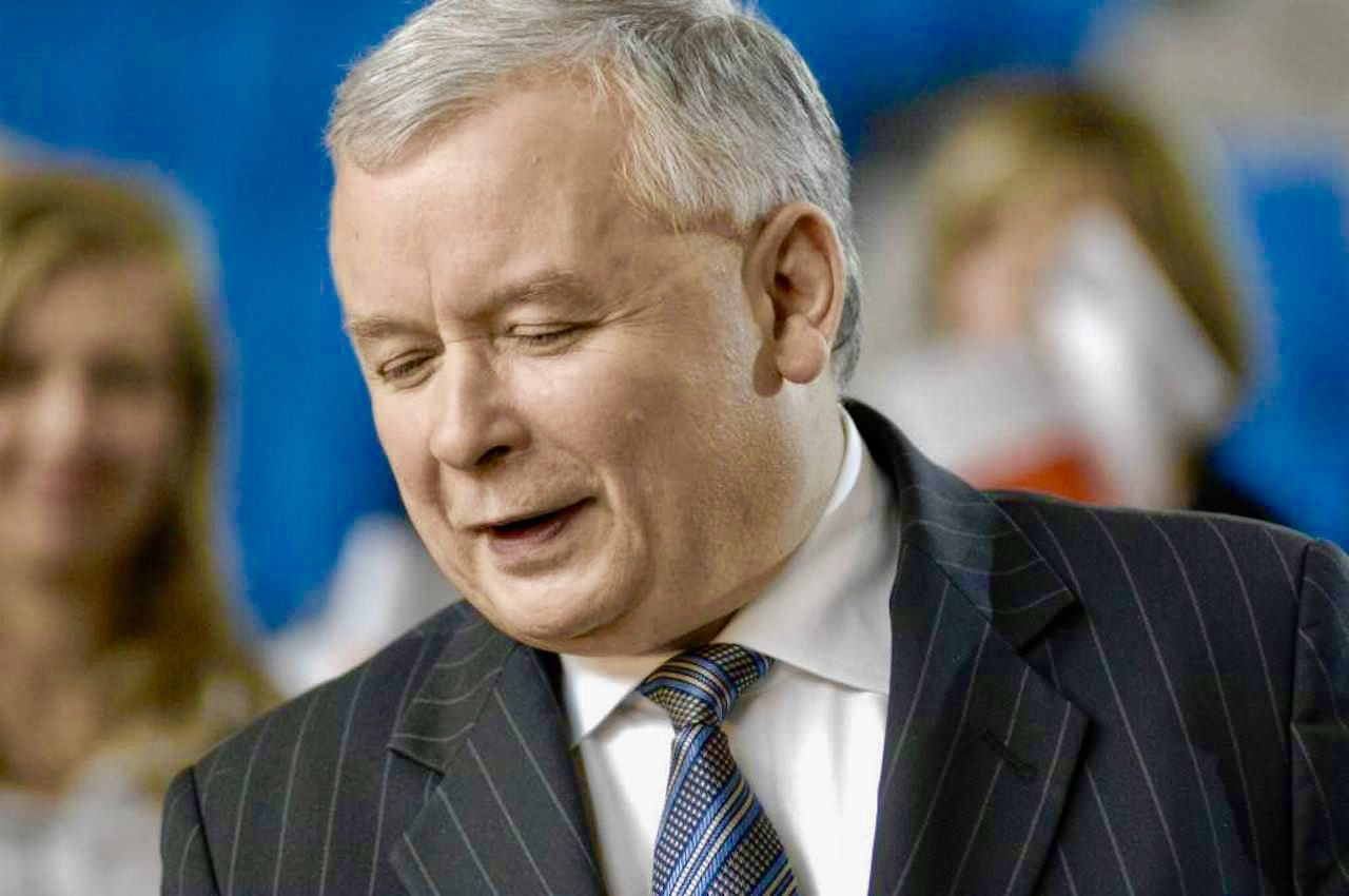 """Kaczyński w euforii. Pierwszy transfer z PO do obozu władzy, """"Za nim pójdą inni"""""""
