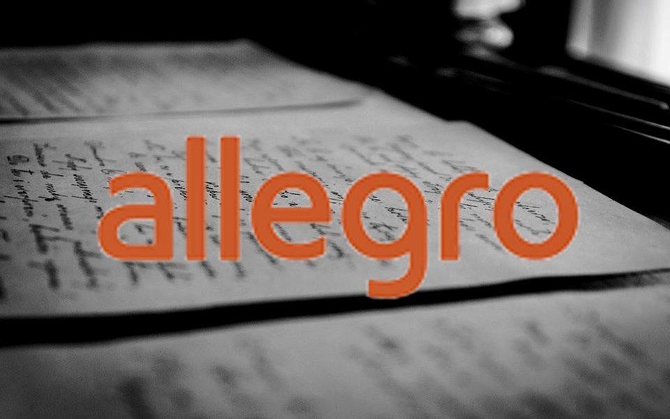 Kupujesz na Allegro? Najpierw sprawdź, bo możesz stracić fortunę