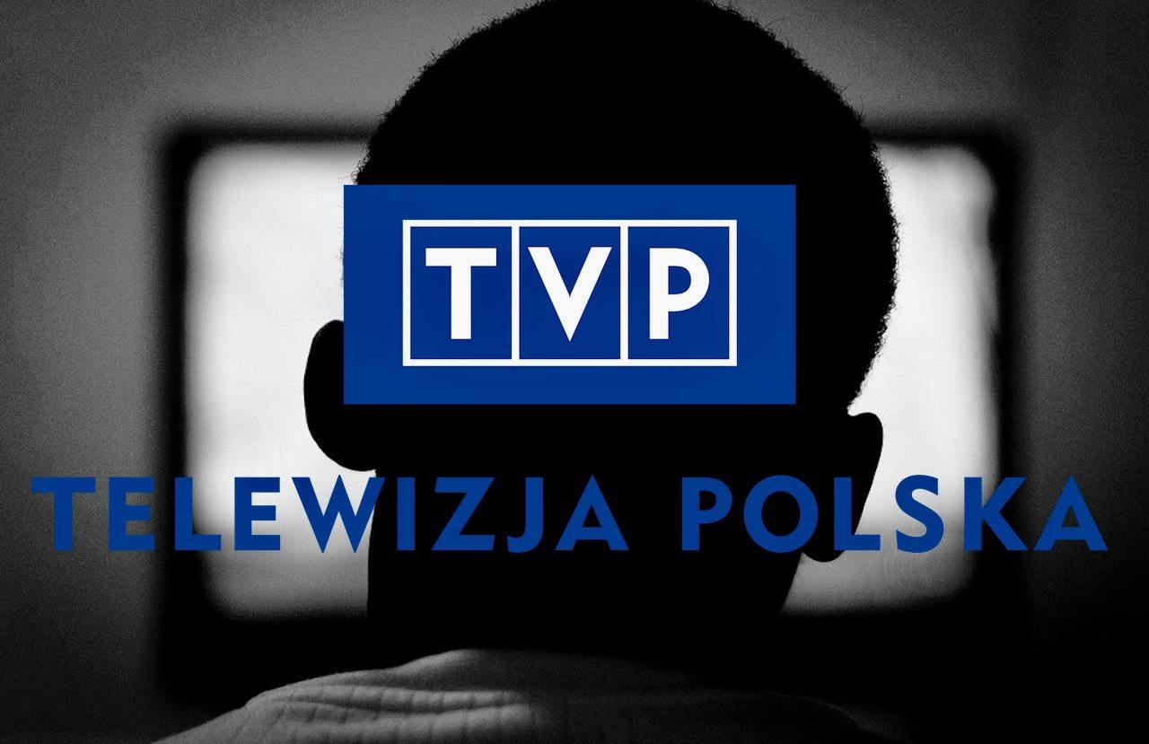 Afera KAZIRODCZA w TVP! Poziom patologii przebił sufit