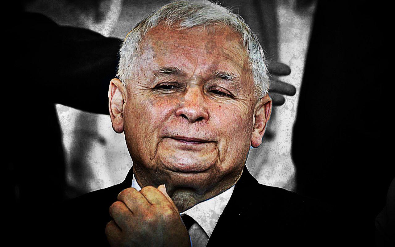 Kaczyński zdemaskowany! To dlatego nie ma żony i dzieci