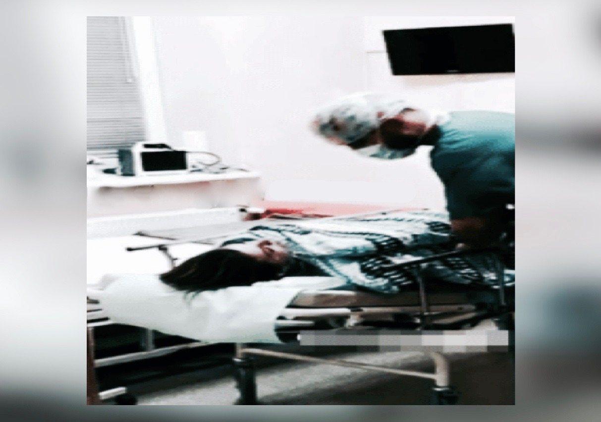 Edyta Górniak w szpitalu! Była w strasznym stanie, te zdjęcia przerażają