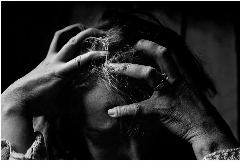 Młoda matka ujawnia. Jej koszmar skończyło tych 7 słów jej męża