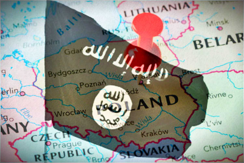 Polska ZAGROŻONA! ISIS zaplanowało zamach w...