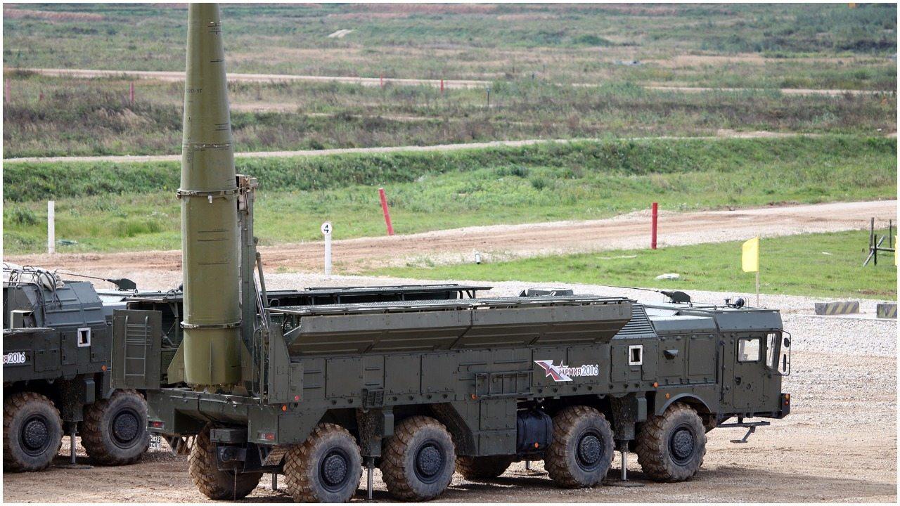 Przerażające ustalenia. Rosyjskie pociski będą w stanie dolecieć w głąb Polski