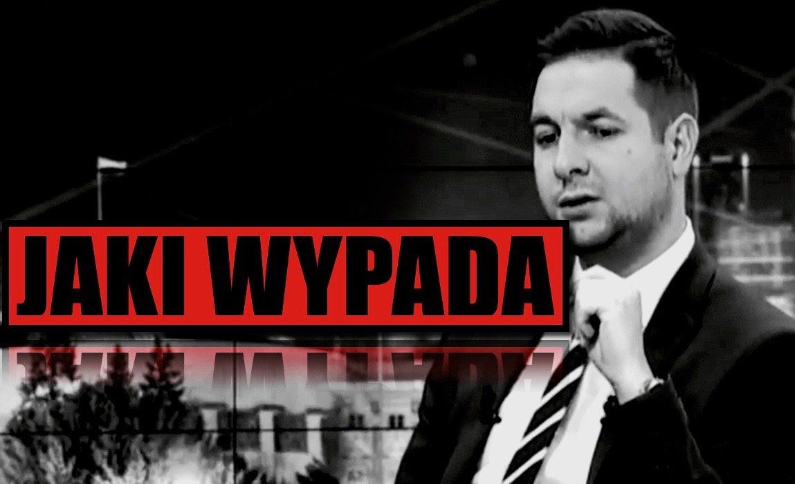 """Patryk Jaki WYPADA. Oto kto go zastąp! """"Jestem gotowy"""""""