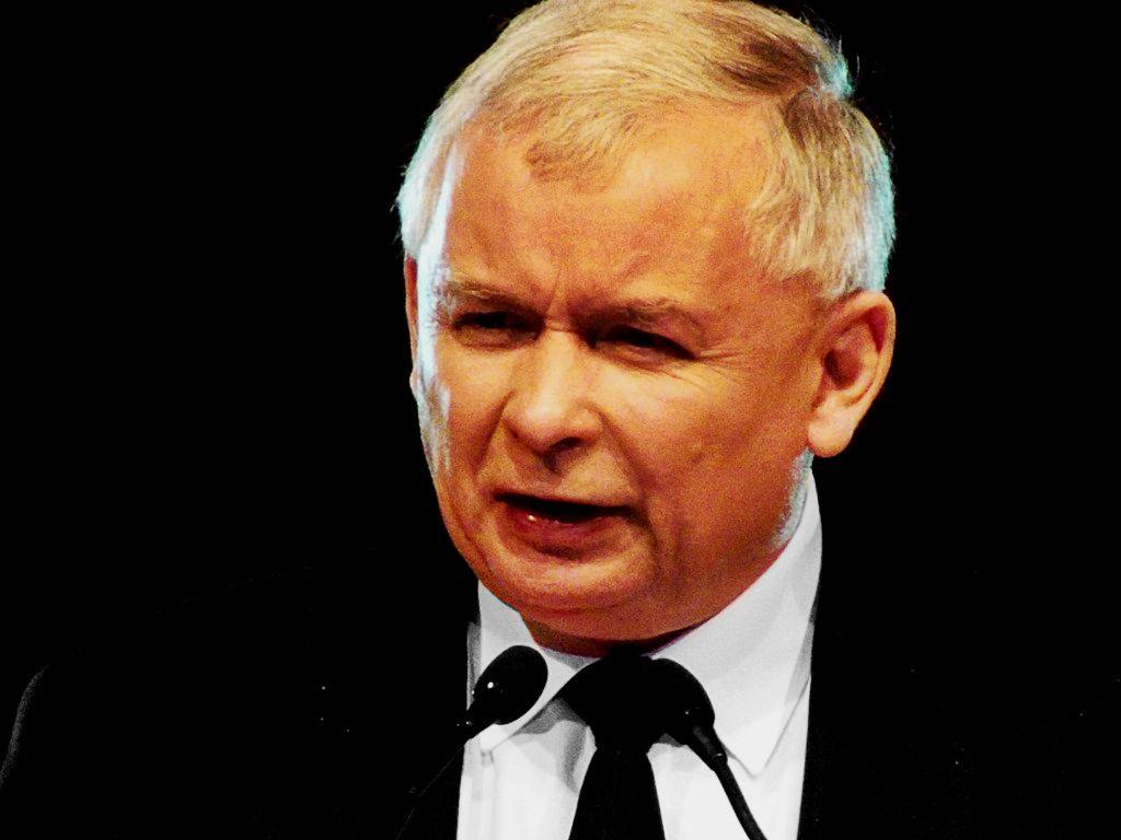 """Wyborcza życzy Kaczyńskiemu zdrowia. Odpowiedź? """"Pojebało ich z tymi życzeniami"""""""