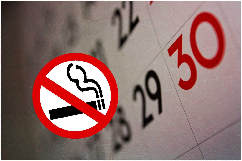 6 dni urlopu więcej dla... niepalących
