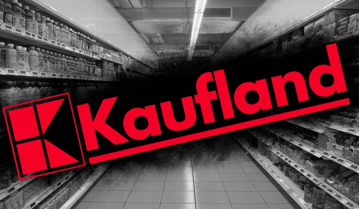 MEGA-AFERA! Kaufland w nocy masowo ściąga FORTUNĘ z kart polskich klientów