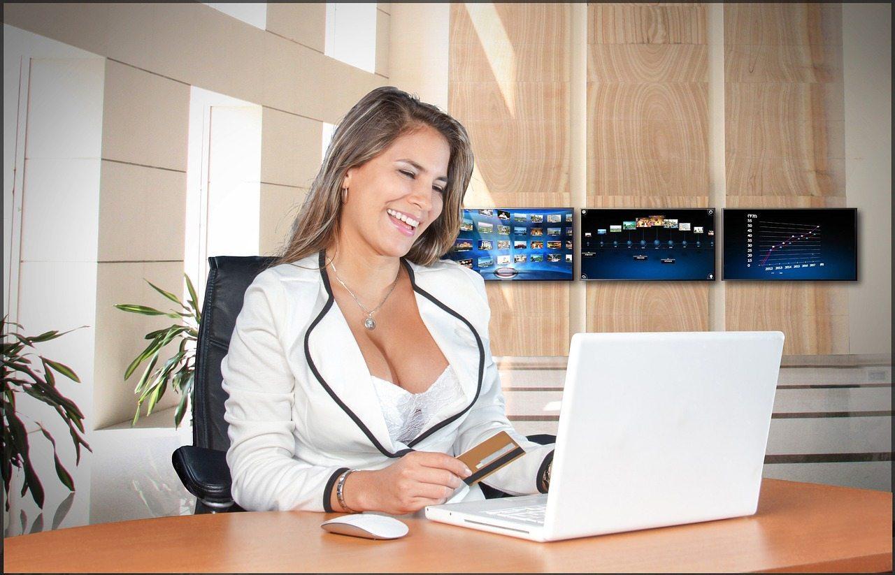 kobieta_pracująca