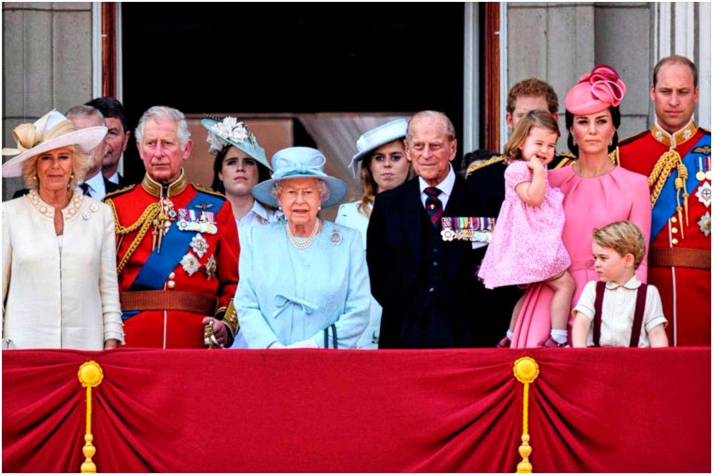 Tajemnica rodziny królewskiej ujawniona. Brytyjczycy zaniemówili z wrażenia