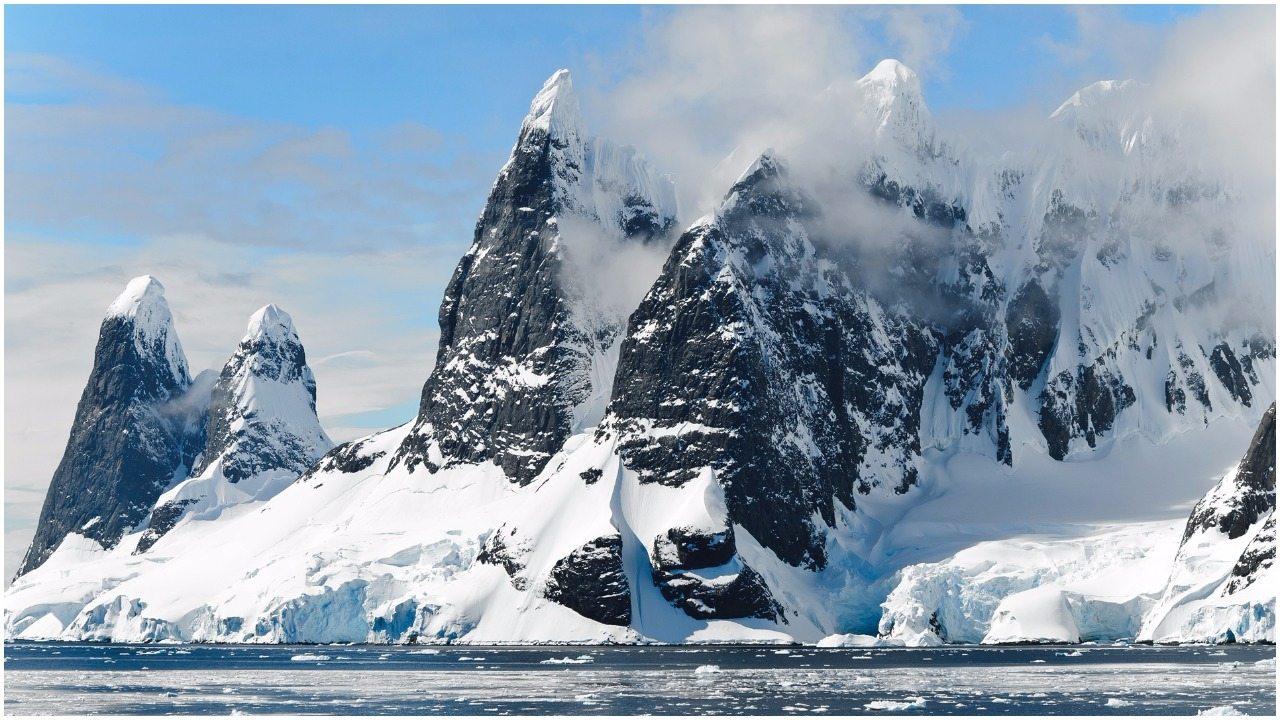 Niesamowite odkrycie o Antarktydzie. Politycy nas OKŁAMUJĄ?!