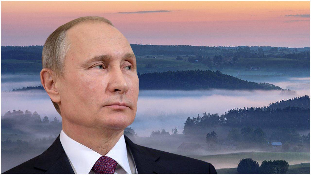 W tym miejscu Polski tęsknią za Rosją i nienawidzą PiSu!