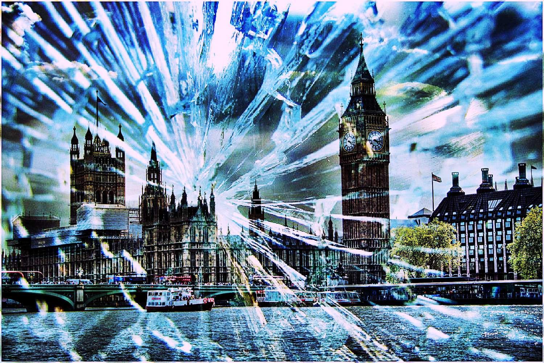 Brytyjczycy w śmiertelnym niebezpieczeństwie. 18 miesięcy do zagłady Londynu