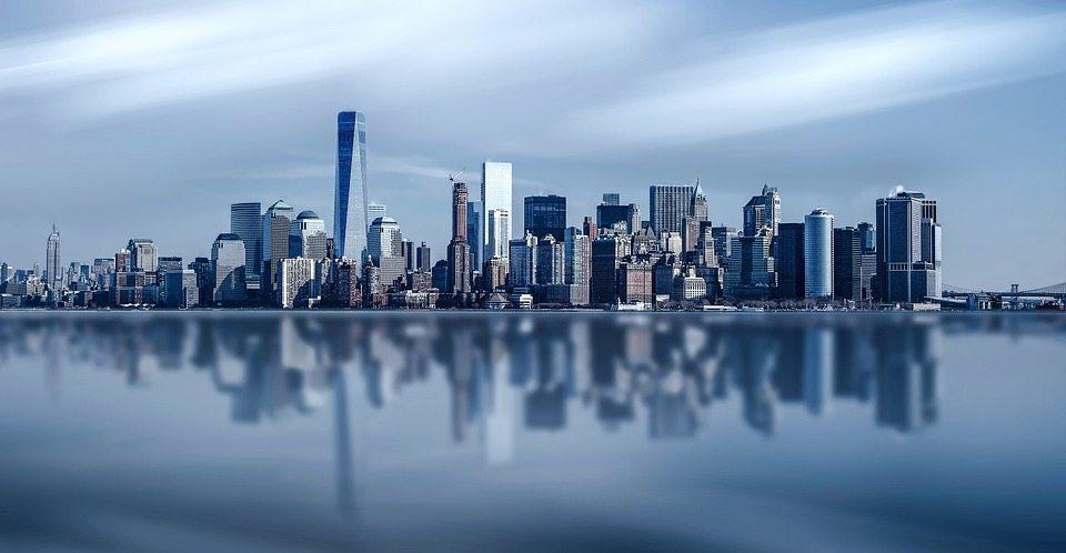 Koszmar w Nowym Yorku! Ludzie uciekają, zaczęła się spełniać 100-letnia przepowiednia