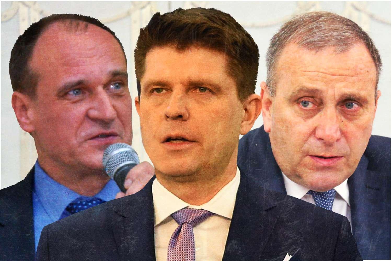 Polacy wybrali lidera opozycji. Nie jest to Schetyna, Petru ani Kukiz