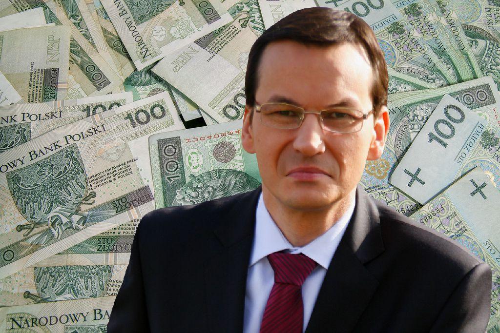 Podatkowy horror. PiS wprowadzi masakryczny podatek dochodowy