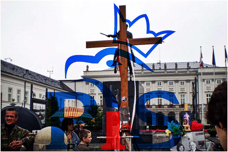 Oto nowa gwiazda PiS. Kiedyś broniła Krzyża, dzisiaj ma do odegrania kluczową rolę