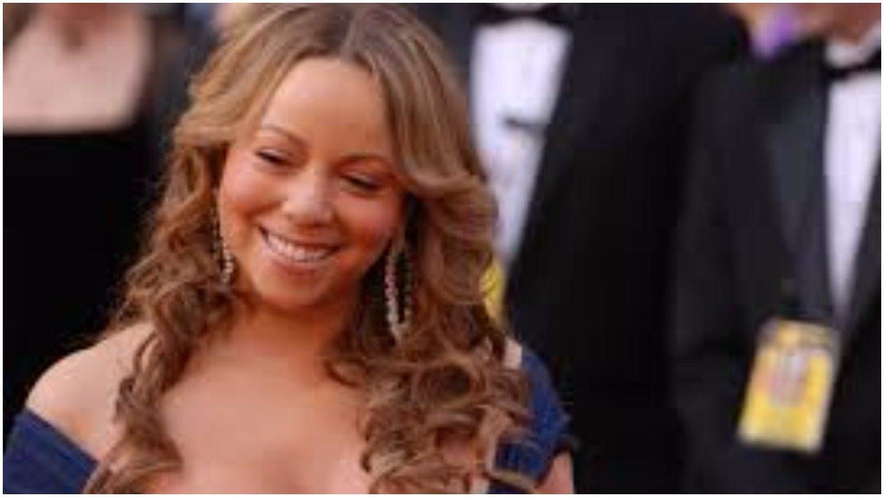 Świat muzyki nie dowierza. Mariah Carey molestowała swojego...