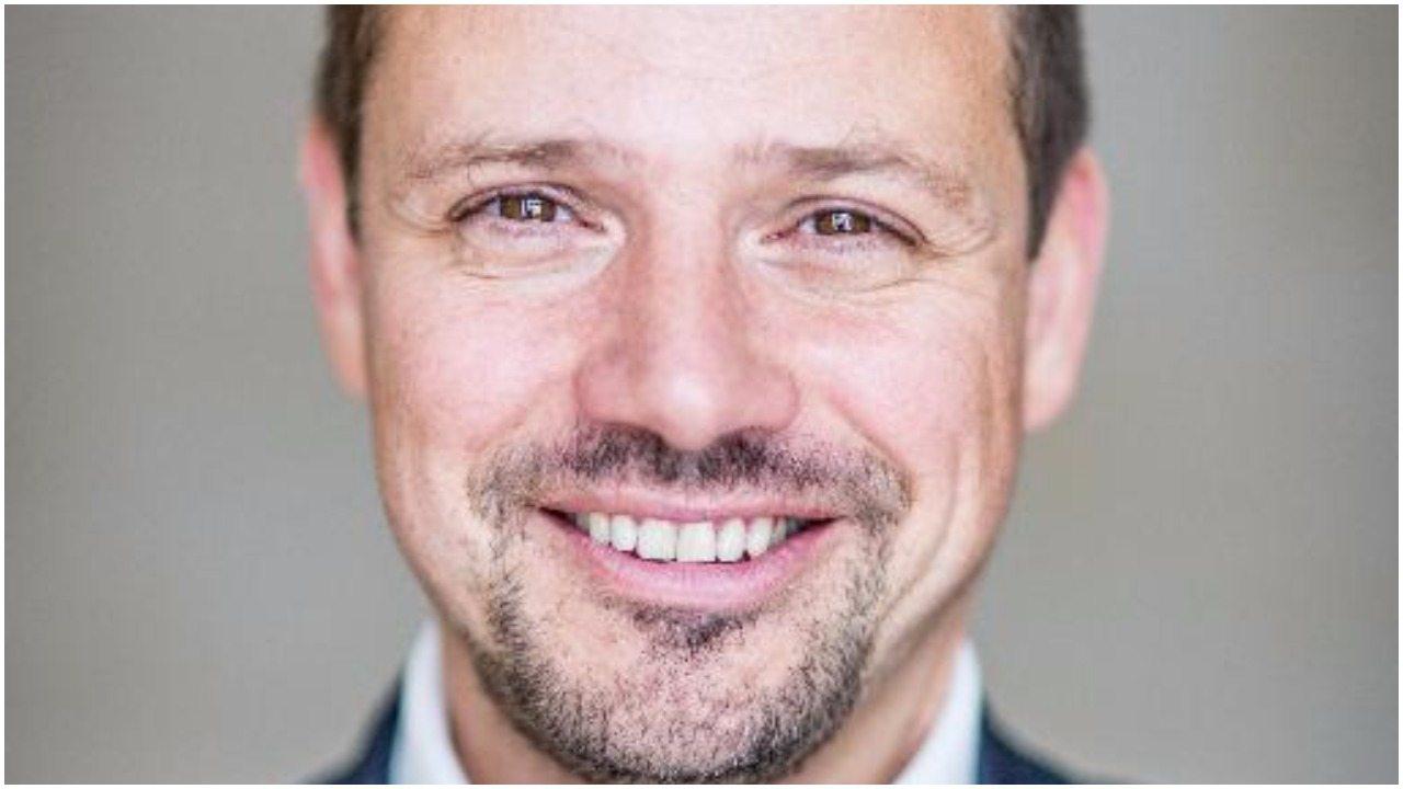 Rafał Trzaskowski: Dlatego kandyduję na Prezydenta Warszawy