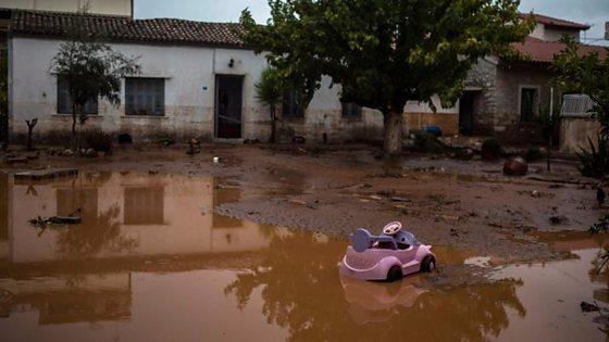 Gigantyczna powódź zalewa Europę! 15 osób nie żyje, z każdą sekundą jest gorzej