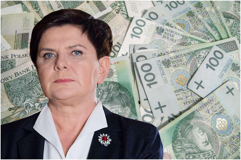 Rząd zabierze Ci kolejne pieniądze. Możesz tego jednak uniknąć, musisz tylko...