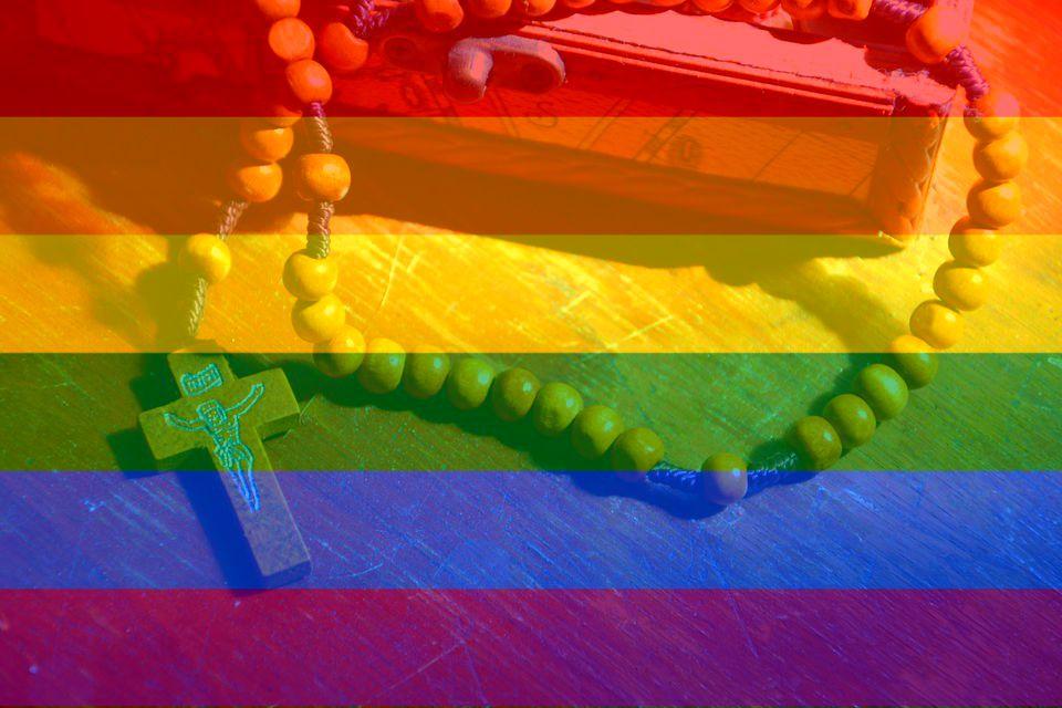 Księża jej tego nie darują. Katolicka minister wzięła homoseksualny ślub