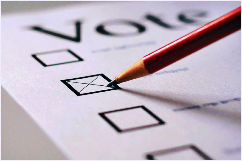 """Nie pomyl się! Od teraz w wyborach już nie głosujemy """"iksem"""""""