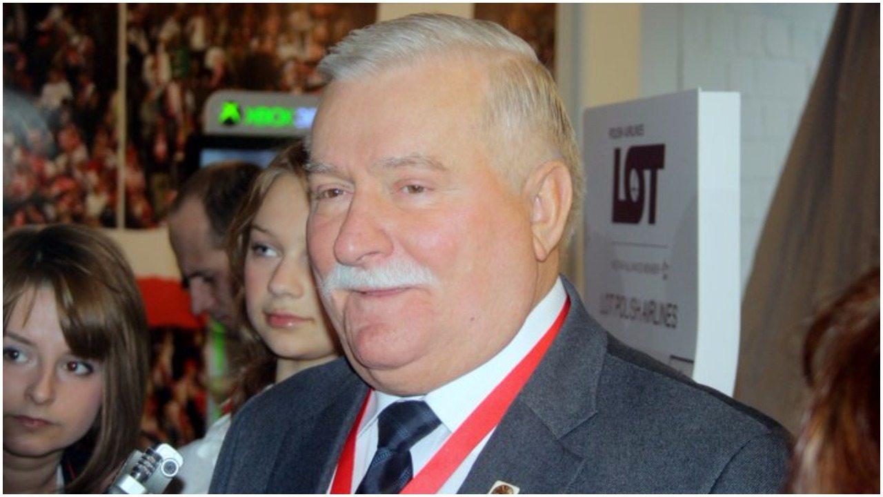 Oto, dlaczego Wałęsa prowadzi wojnę z Kaczyńskim. Tego NIKT nie widział