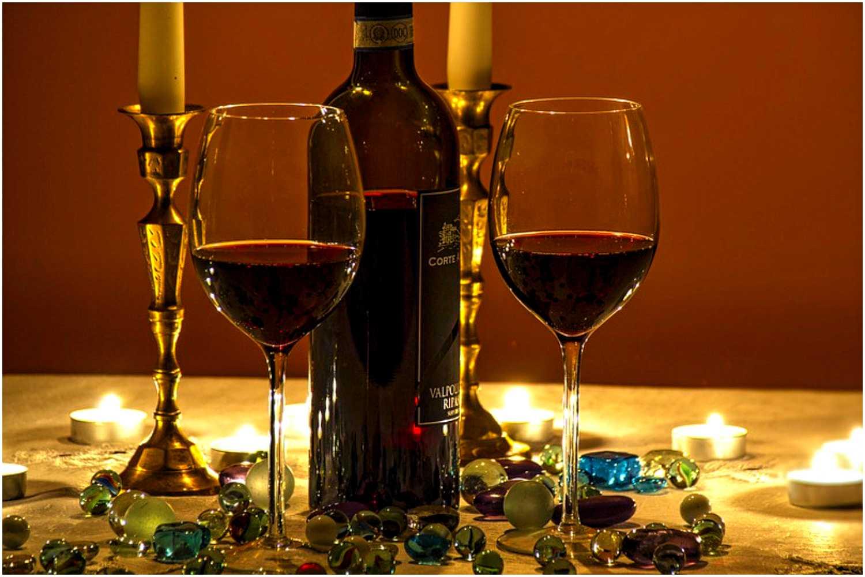 Kapitalna wiadomość dla smakoszy wina. Rząd zrobi wam prezent!