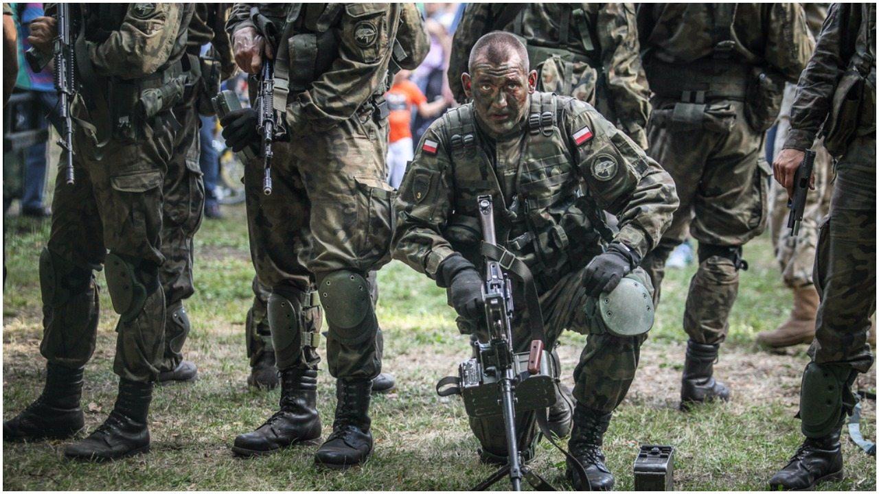 To nie ISIS a Polska. MORDERCY-SAMOBÓJCY zasilą naszą armię