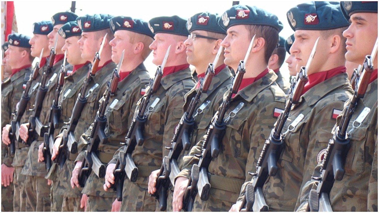 UE zwariowała! Polska będzie musiała wypowiedzieć WOJNĘ...