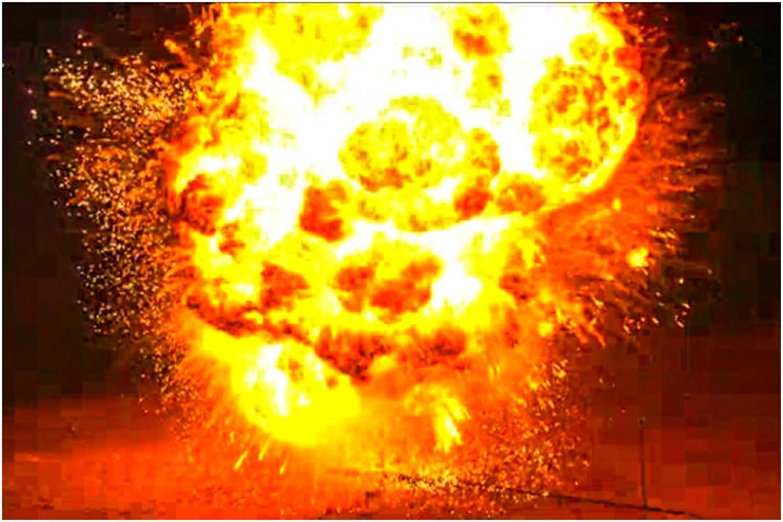 ZAMACH bombowy w Warszawie! Służby już ujęły sprawcę