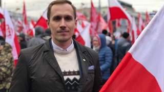 Berkowicz: Cywilizacja europejska to cywilizacja białego człowieka