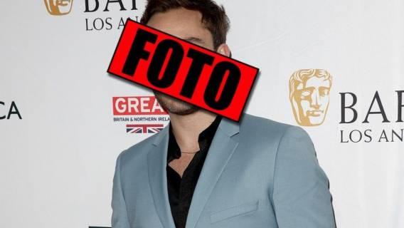 Znany aktor oskarżony o gwałt! Ale odpowiedział jak nikt inny