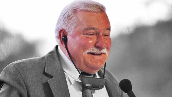 Ten wpis Wałęsy o Kaczyńskim to dzisiaj HIT numer jeden. Wygrał internety