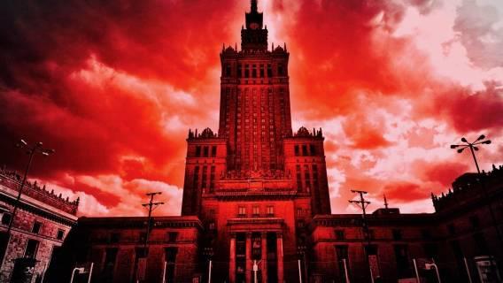 Znamy kolejnego kandydata na prezydenta Warszawy!