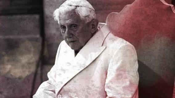 Benedykt XVI ukrywał prywatny SEKRET przez dekady. Teraz wyszło na jaw