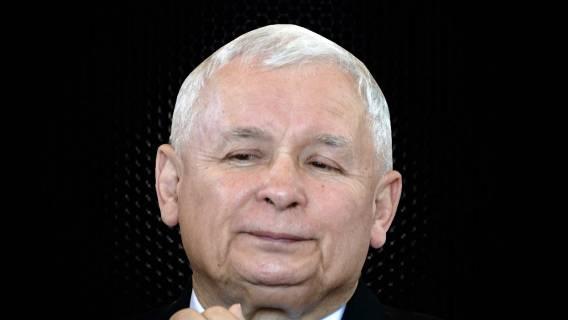TEGO Kaczyński nie znosi najbardziej.