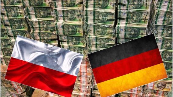 PRZEŁOM ws. reparacji za wojnę! Niemcy nie mają wyboru