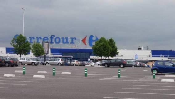 Carrefour rozkręca się, może nawet przebić Allegro!