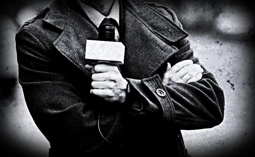 Brutalne morderstwo słynnego w Polsce dziennikarza. Służby rozkładają ręce