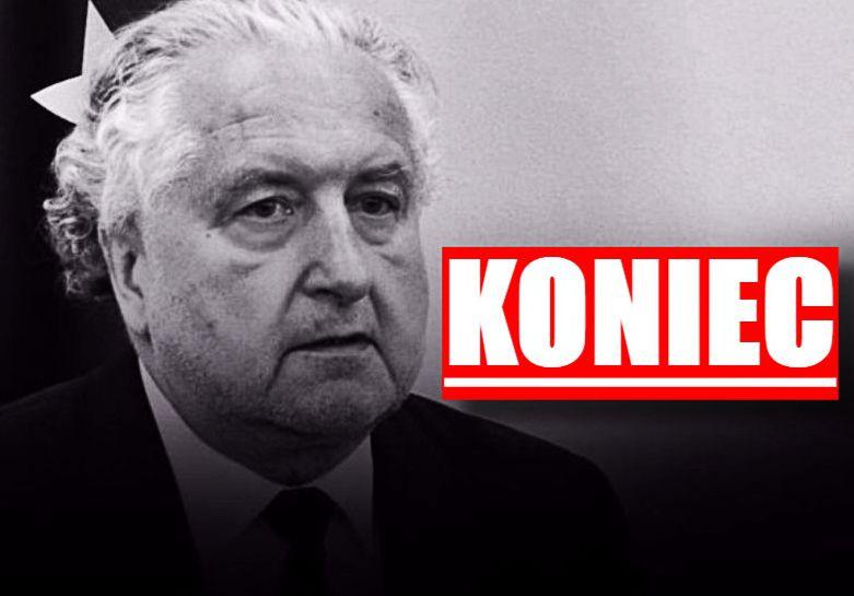 """Płacz i żałoba opozycji po słowach Rzeplińskiego. """"To koniec"""""""